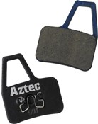 Image of Aztec Organic Disc Brake Pads For Hayes El Camino Callipers