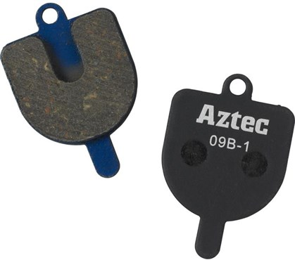 Image of Aztec Organic Disc Brake Pads For RST Mechanical Callipers