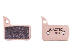 Image of Aztec Sintered Disc Brake Pads