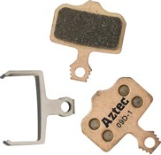 Image of Aztec Sintered Disc Brake Pads For Avid Elixir