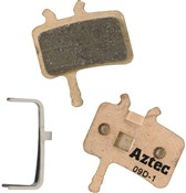 Image of Aztec Sintered Disc Brake Pads For Avid Juicy Brakes
