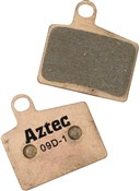 Image of Aztec Sintered Disc Brake Pads For Hayes Stroker Ryde