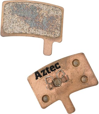 Image of Aztec Sintered Disc Brake Pads For Hayes Stroker Trail