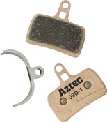 Image of Aztec Sintered Disc Brake Pads For Hope Mono Mini