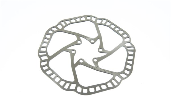 Image of Aztec Stainless Steel Fixed Disc Rotor