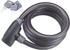 Image of BBB BBL-31 - PowerSafe Cable Lock