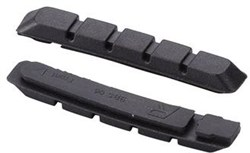 Image of BBB BBS-06 - VeeStop Replacement Cartridge V-Brake Pads