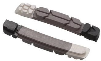 Image of BBB BBS-15T - TriStop Replacement Cartridge Pads V-Brake