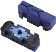 Image of BBB BBS-19HP - HydroStop Blue High Performance Magura Brake Pads