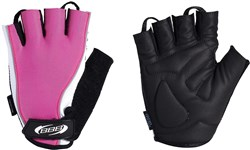Image of BBB BBW-27 - LadyZone Short Finger Glove