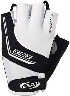 Image of BBB BBW-33 - MTBZone Short Finger Glove
