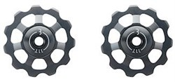 Image of BBB BDP-21 - AluBoys Jockey Wheels 11T