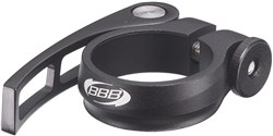 Image of BBB BSP-84 - QR Fix Seat Clamp