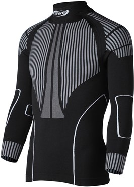 Image of BBB BUW-12 ThermoLayer Mens Long Sleeve Base Layer AW16