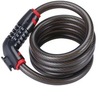 Image of BBB Code Cable Lock