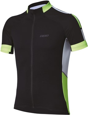 Image of BBB ComfortFit Short Sleeve Cycling Jersey