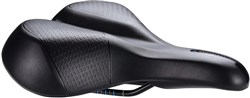 Image of BBB ComfortPlus Memory Foam Saddle