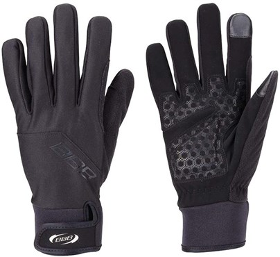 Image of BBB ControlZone Winter Long Finger Cycling Gloves