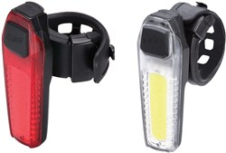 Image of BBB Signal Combo Front & Rear Light Set