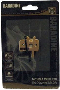 Image of Baradine Avid Juicy/BB7 Sintered Disc Brake Pads