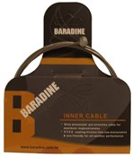 Image of Baradine Slick Stainless MTB Brake Inner Wire Cable