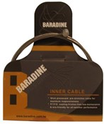 Image of Baradine Slick Stainless Road Brake Inner Wire Cable
