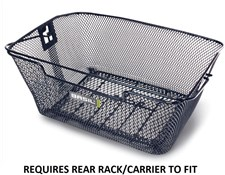 Image of Basil Capri Rear Hook-On Basket