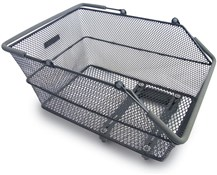 Image of Basil Cento Rear Design Basket