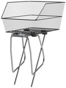 Image of Basil Cento Rear Mesh Basket