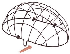 Image of Basil Space Frame For Dog Basket