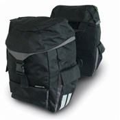 Image of Basil Sports Double Rear Water Repellent Bag