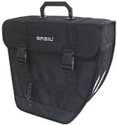 Basil Tour Single Single Side Bag