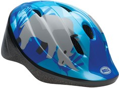 Image of Bell Bellino Kids Cycling Helmet 2017