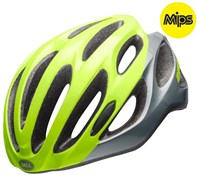Image of Bell Draft MIPS Road Cycling Helmet 2017