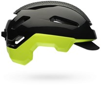 Image of Bell Hub Urban Cycling Helmet 2017