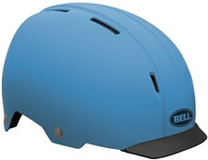 Image of Bell Intersect Urban Cycling Helmet 2016