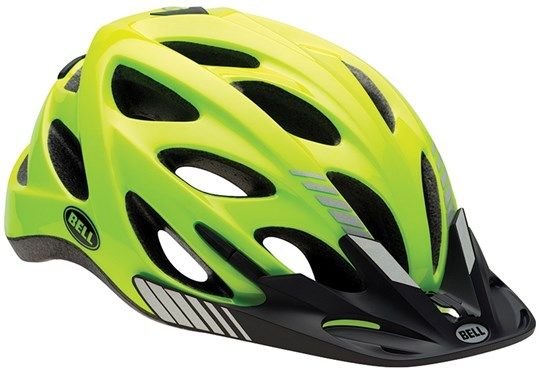 Image of Bell Muni Commuter Cycling Helmet 2017