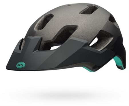Image of Bell Rush MTB Cycling Helmet 2017