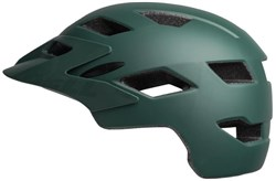 Image of Bell Sidetrack Kids Cycling Helmet 2017