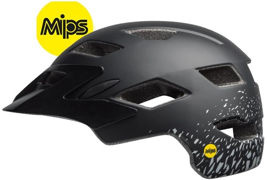 Bell Sidetrack Youth Mips Cycling Helmet 2017