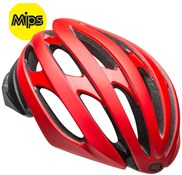 Image of Bell Stratus Mips Road Cycling Helmet 2017