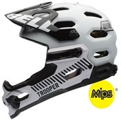 Image of Bell Super 2R Star Wars MTB Helmet 2016