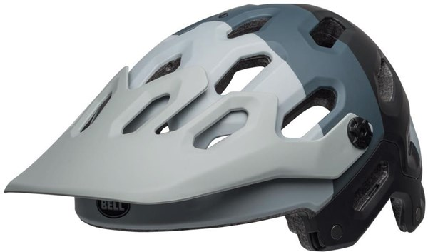 Image of Bell Super 3 MTB Cycling Helmet 2017