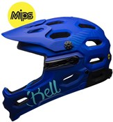 Image of Bell Super 3R Joy Ride Mips Helmet 2017