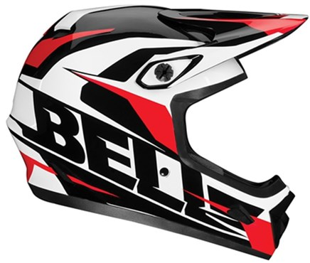 Image of Bell Transfer 9 Full Face Helmet