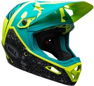 Image of Bell Transfer 9 Full Face MTB Cycling Helmet 2017