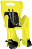 Image of Bellelli Little Duck Rear Child Seat Relax Style Child Seat