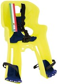 Image of Bellelli Rabbit Front Fixed Child Seat