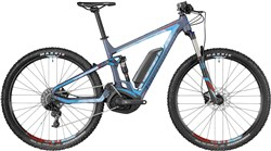 Image of Bergamont E-Contrail 6.0 29er 2018 Electric Mountain Bike