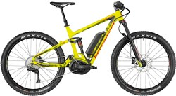 "Image of Bergamont E-Contrail 6.0 Plus 27.5""+ 2018 Electric Mountain Bike"